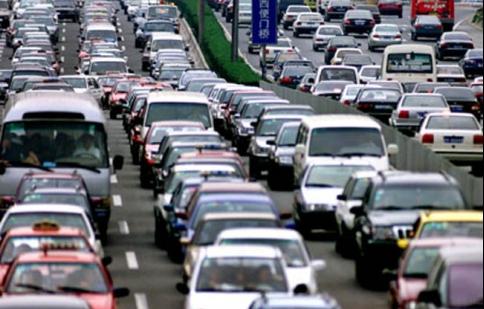 Thời cơ của ngành xe ô tô Nhật tại thị trường Trung Quốc