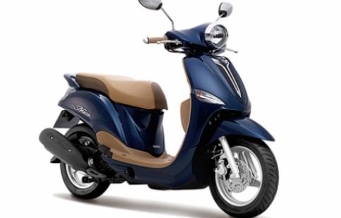 Nguy cơ cháy xe, Yamaha triệu hồi toàn bộ xe Nozza