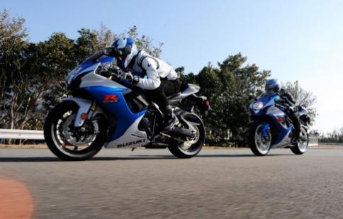 Suzuki giảm 10.7% doanh số trong năm tài chính