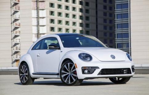 VW Beetle Turbo và Jetta GLI mạnh hơn với động cơ mới