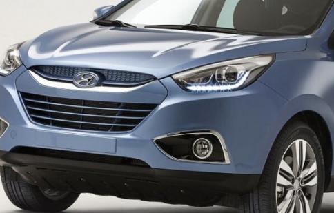 Hyundai phát triển xe crossover cỡ nhỏ