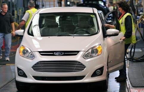 Nhu cầu tăng cao, Ford đẩy mạnh sản xuất tại Bắc Mỹ