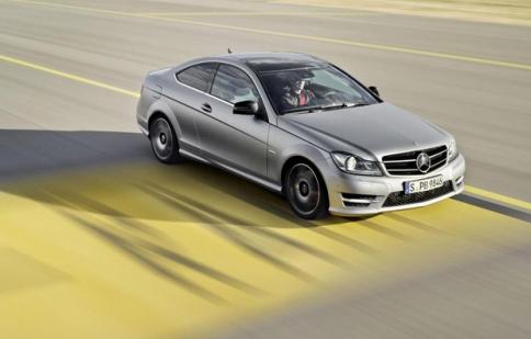 Mercedes hồi sinh thương hiệu CLK