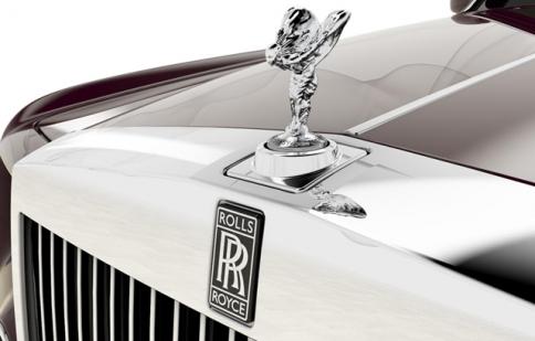 Rolls-Royce sẽ mở showrooms tại Hà Nội
