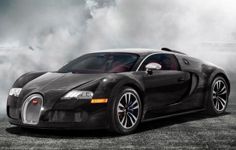 Bugatti Veyron sẽ có sức mạnh 1.500 mã lực