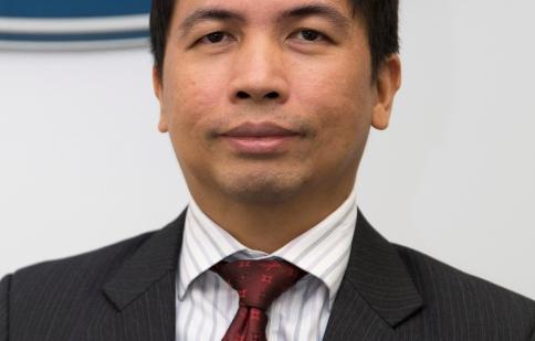 Ford Việt Nam bổ nhiệm tổng giám đốc mới