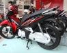 Loạt xe số Honda mới bán ở thị trường Việt Nam
