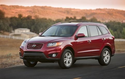 Cơ quan Mỹ tiến hành điều tra Ford và Hyundai