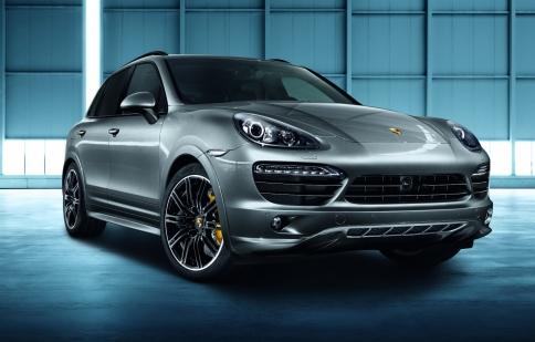 Porsche cung cấp gói phụ kiện Cayenne với ưu đãi hấp dẫn