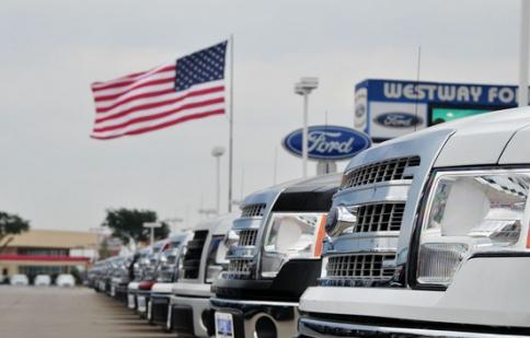 Tháng 6: ngành ô tô