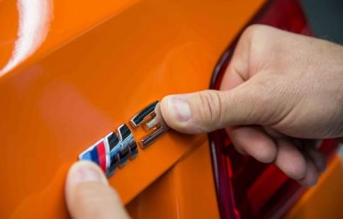 BMW ngừng sản xuất M3