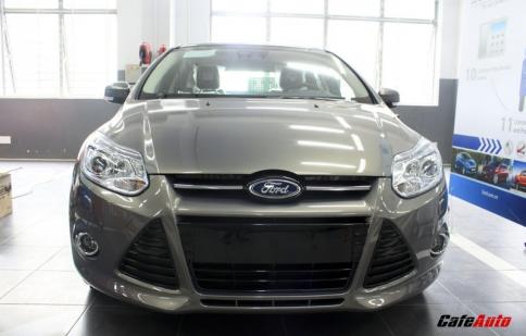 Ford Việt Nam tăng 33% doanh số trong tháng 6