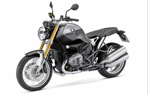 BMW HP2 Roadster 2014 được trang bị động cơ mới