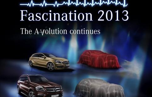 Mercedes-Benz Việt Nam sắp ra mắt 4 dòng xe mới
