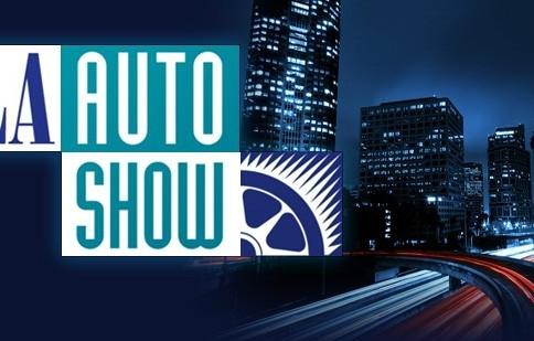 50 mẫu xe ra mắt ở LA Auto Show
