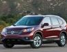 Honda CR-V 2014 tăng giá 150 USD