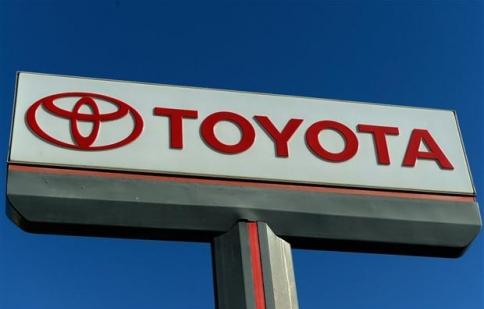 Toyota tăng 94 % lợi nhuận trong quý 2