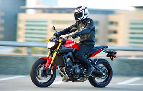 Yamaha bán được 1.530 triệu xe trong quý 2