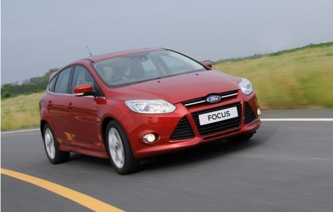 Ford Việt Nam tăng 46% trong tháng 7