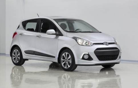 Xem trước Hyundai i10 2014