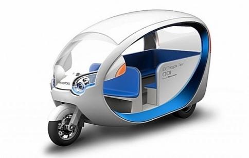 Xe điện sẽ phát triển tại Philippines