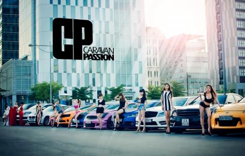 Caravan passion – Hành trình đam mê 2013