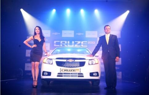 Chevrolet tăng giá bán từ 3 – 8 triệu đồng