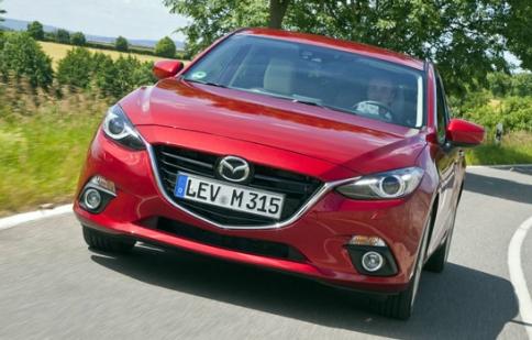 Mazda tăng cường sản xuất động cơ SKYACTIV