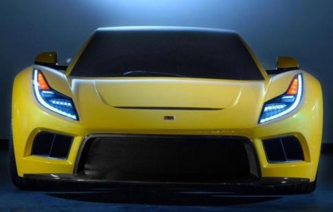 Siêu xe mới của Saleen sẽ xuất hiện sau 2 năm nữa