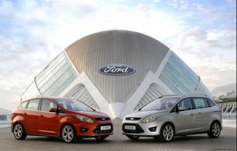 Ford châu Âu giới thiệu 25 mẫu xe mới vào 5 năm tới