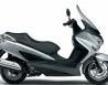 Suzuki ra mắt xe tay ga Burgman 125 và 200 phân khối