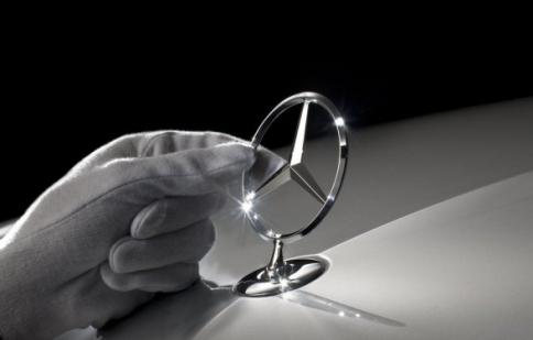 Mercedes đạt doanh số tốt nhất trong suốt 87 năm qua