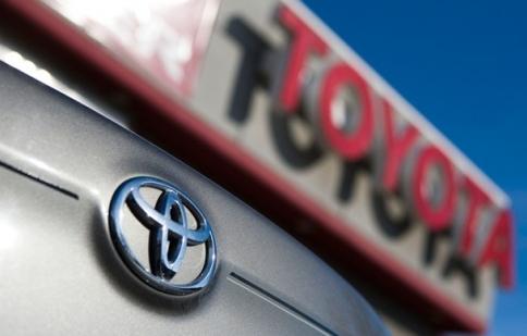 Toyota dẫn đầu thương hiệu xe toàn cầu