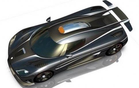 Xuất hiện đối thủ nặng kí của Bugatti Veyron