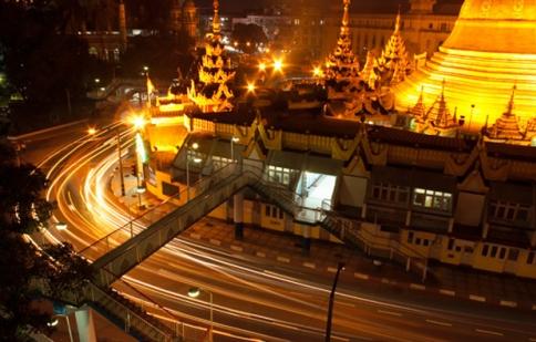 Myanmar miền đất mới của công nghiệp ô tô