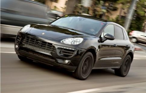 Porsche khai phá 15 thị trường mới vào năm 2020