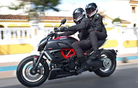 Ducati bán được 36.662 xe trong 9 tháng đầu năm