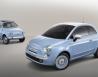 Fiat 500 1957 Edition gợi nhớ về thời xưa cũ