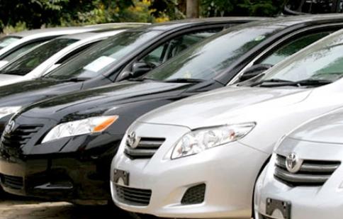 Nhiều loại xe ô tô được giảm thuế