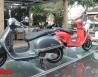 Soi chi tiết Vespa GTS Super 125cc 3V i.e vừa ra mắt