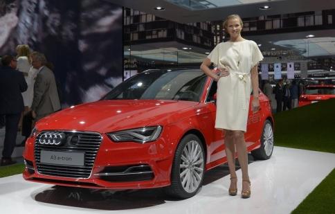 Top 10 mẫu xe không nên bỏ lỡ ở LA Auto Show