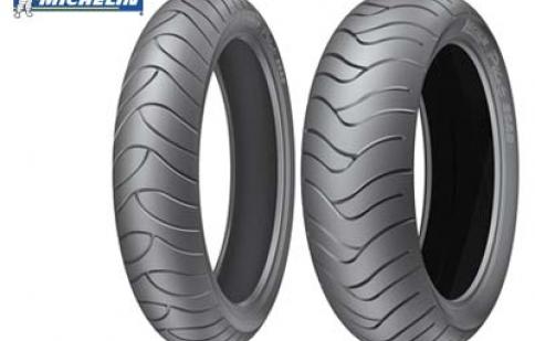 Michelin ra mắt 3 dòng lốp Pilot Road 4