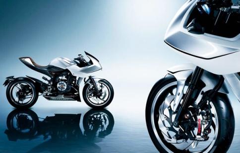 Suzuki xác nhận hiệu suất của Recursion Concept