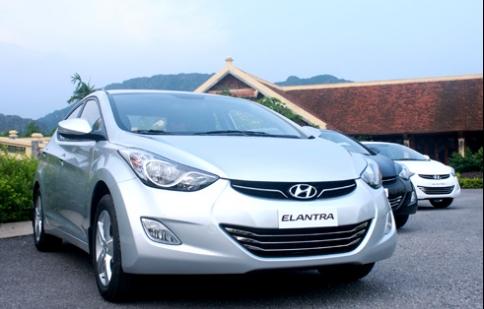 Hyundai Thành Công ưu đãi lên tới 70 triệu đồng