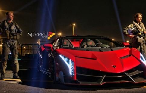 10 siêu xe nổi bật nhất năm 2013