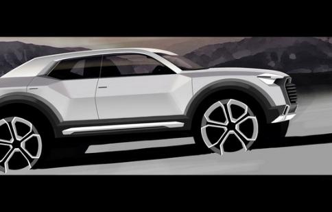 Audi sẽ có 60 sản phẩm và đạt doanh số 20 triệu vào năm 2020