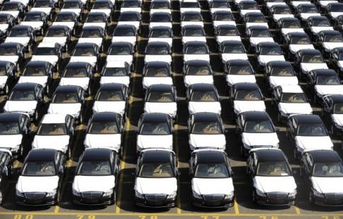 Doanh số ô tô thế giới sẽ đạt mốc 100 triệu chiếc vào năm 2018