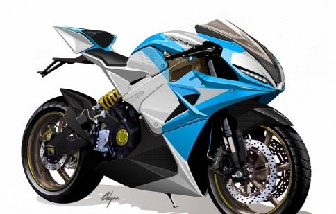 Lightning superbike sắp có phiên bản sản xuất