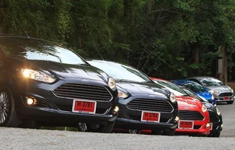 Sắp giảm tiếp thuế nhập khẩu nhiều loại ôtô
