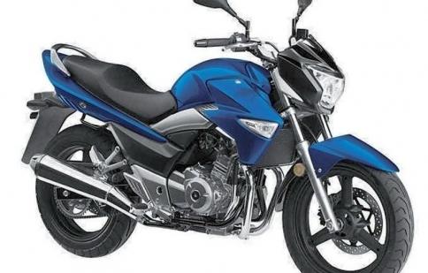 Suzuki GW250 sắp ra mắt